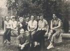 Отдел программирования Института математики СО АН СССР, 1959 г.
