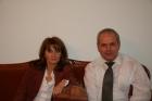 М.В. Садомская и В.А. Детушев, 2006 г.