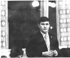 В.Н. Касьянов, 1973 г.