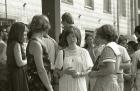 М. Дебренн, 1983 г.