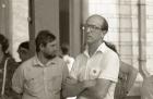 М.Б. Трахтенброт, 1983 г.