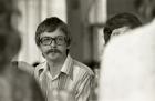 Л. Захаров, 1983 г.