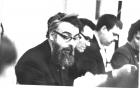 А.А. Берс, 1971 г.