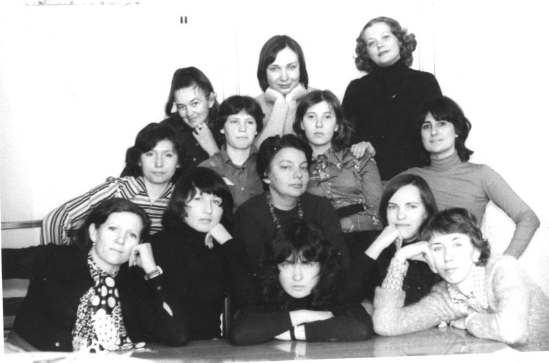 фото 70-е годы ссср