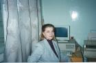 И.В. Занина, 1995 г.