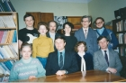 Лаборатория Оптимизации и преобразования программ, 1995 г.