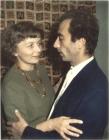 С.К.и Г.И. Кожухины, 1964 г.