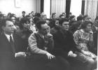 На семинаре в ВЦ СО АН СССР, 1975 г.